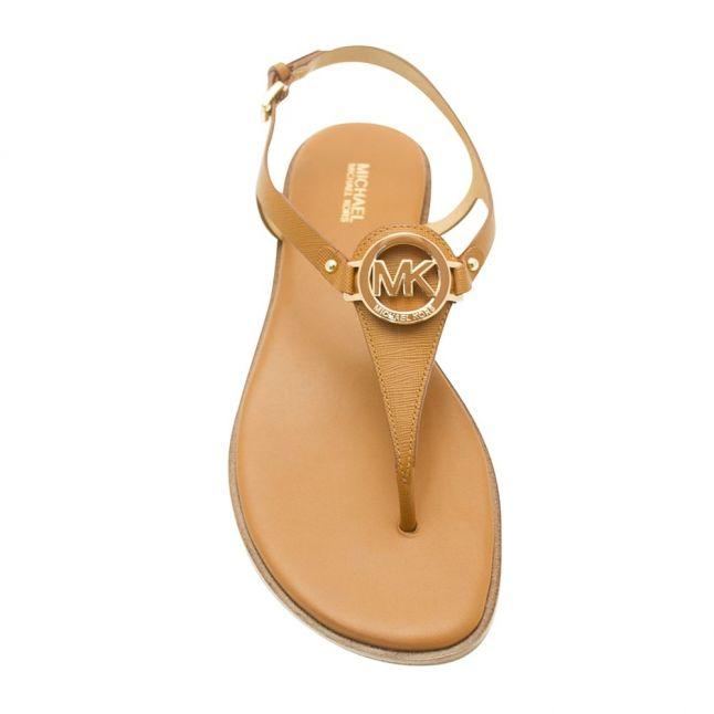 Womens Acorn Lee Logo Sandals