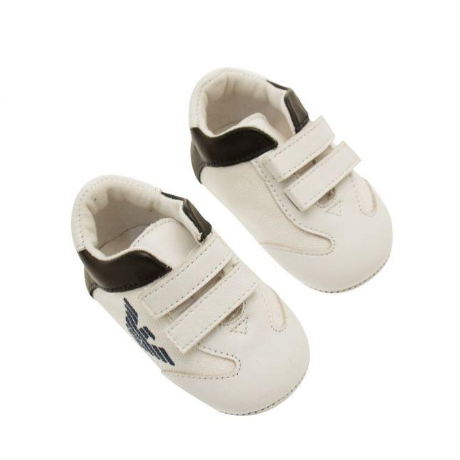 Baby Navy Trainer
