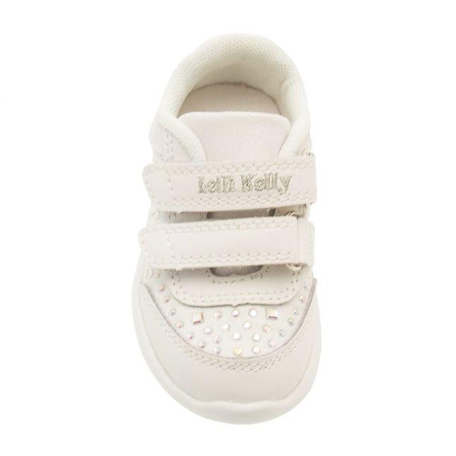 Baby Bianco Eva Shoe (20-25)