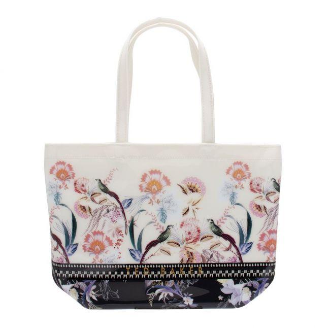 Womens Natural Dexcon Decadance Small Icon Bag