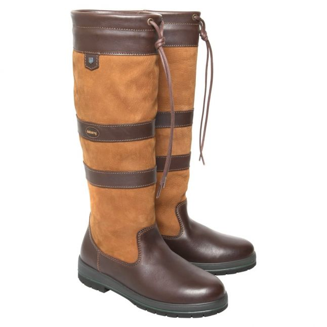 Galway Brown Boots