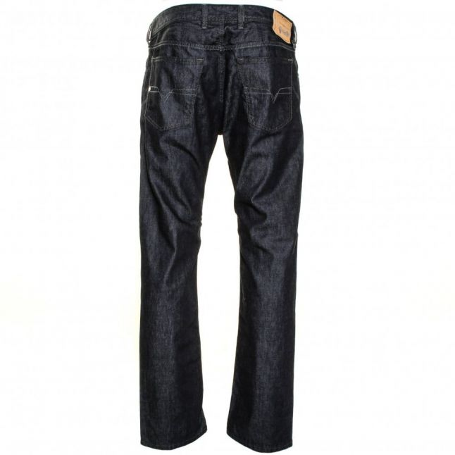 Mens 0088z Wash Waykee Straight Fit Jeans