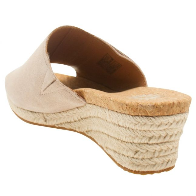 Womens Horchata Danes Wedges
