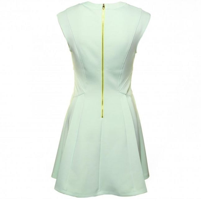 Womens Pale Green Nistee Dress