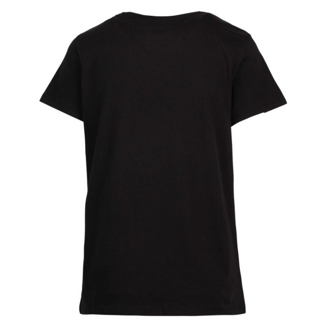 Womens Caviar The Perfect Tee 90s Colour S/s T Shirt