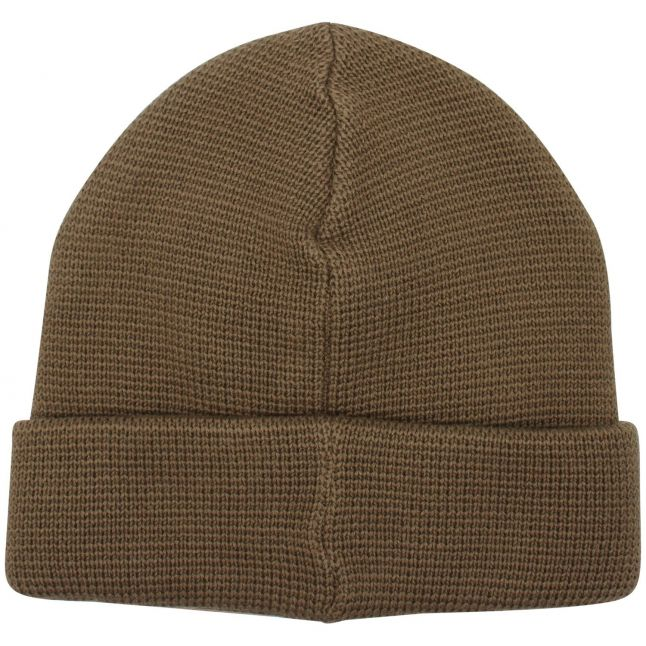 Mens Timber Wolf Milano Knitted Hat