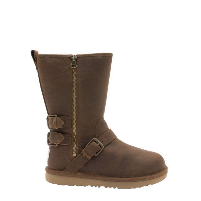 Kids Toast Kaila Boots (9-3)