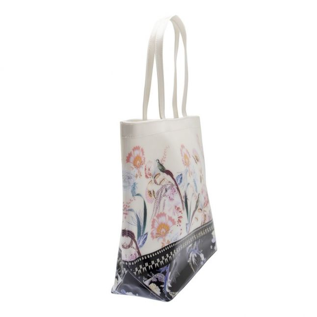 Womens Natural Decacon Decadance Large Icon Bag