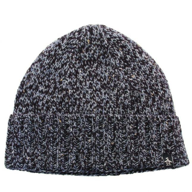 Mens Dark Denim Harsy Hat