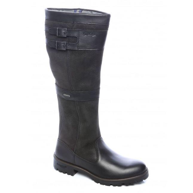 Longford Black Boots