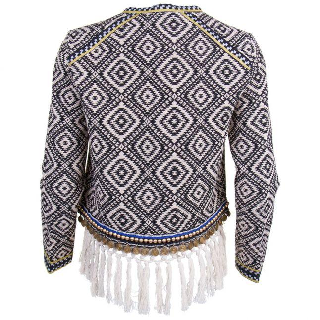 Womens Multi Jacket