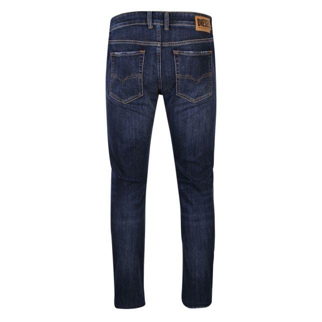 Mens 083AV Wash Sleenker-X Skinny Fit Jeans