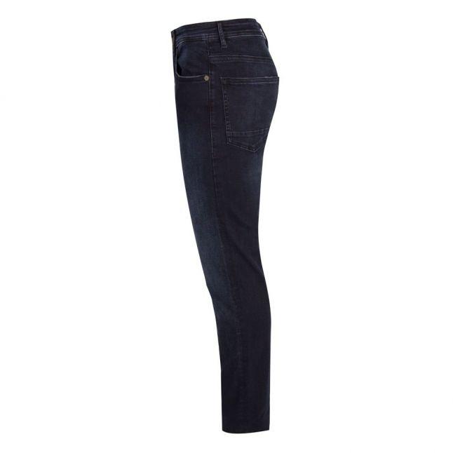 Casual Mens Dark Blue Delaware BC-L-P Jeans