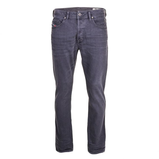 Mens 0859x Wash Buster Slim Tapered Fit Jeans