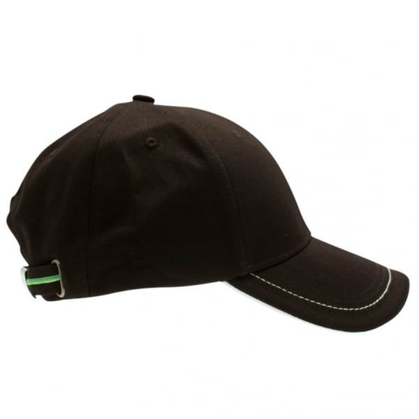 Athleisure Mens Black Cap 1