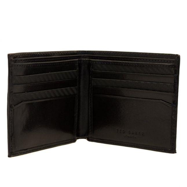 Mens Black Cameron Bifold Wallet