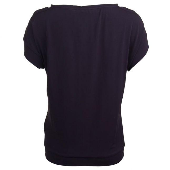 Versace Womens Multi Bis S/s Tee Shirt