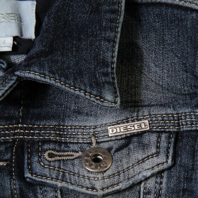 Boys Blue Jilto Denim Jacket