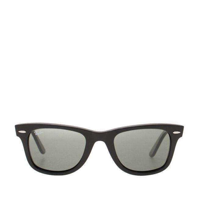 Black RB2140 Wayfarer Sunglasses