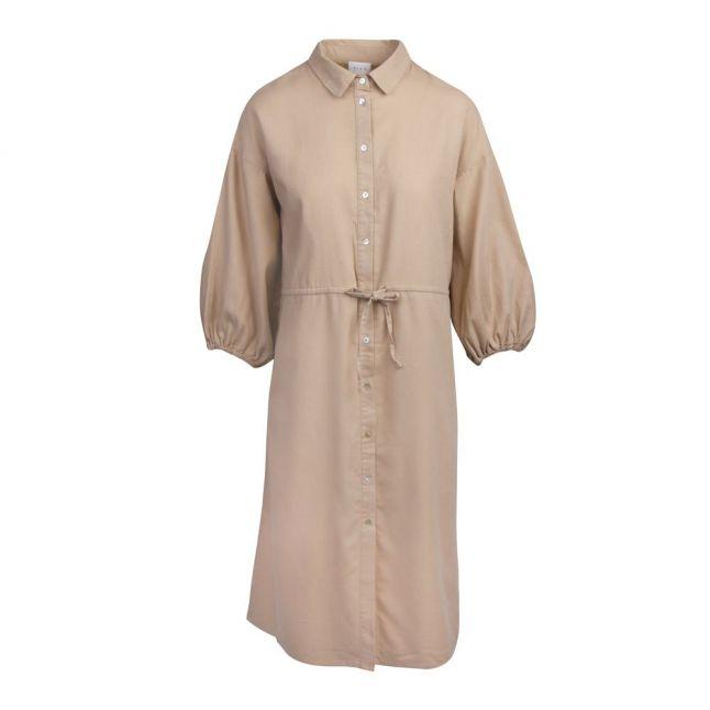 Womens Nomad Visiliana Shirt Dress