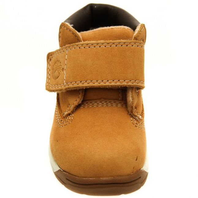 Toddler Wheat Timber Tykes Boots (4-11)