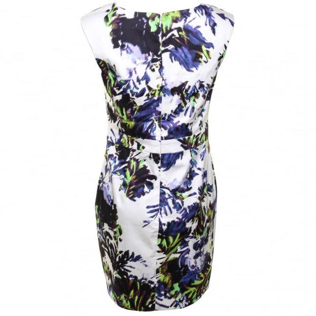 Womens Brule Multi Kiki Palm Bodycon Dress