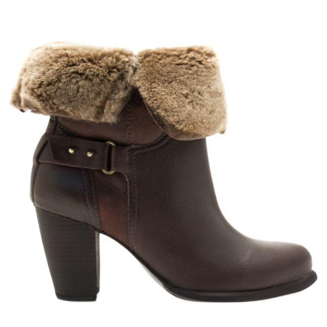 Womens Stout Jayne Boots