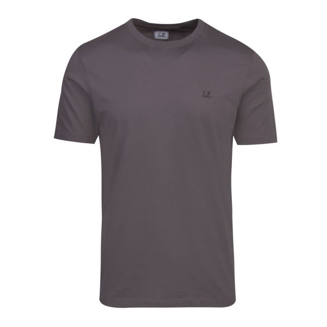 Mens Gargoyle Goggle Back Print S/s T Shirt