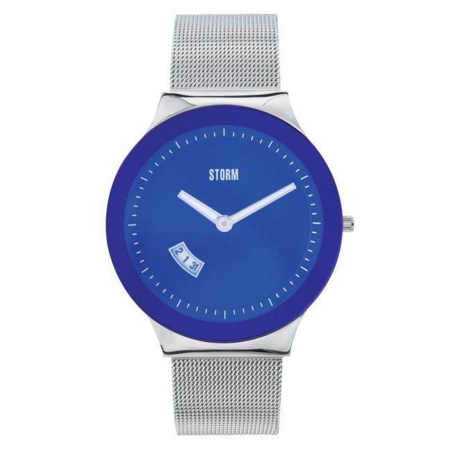 Mens Lazer Blue Sotec Watch