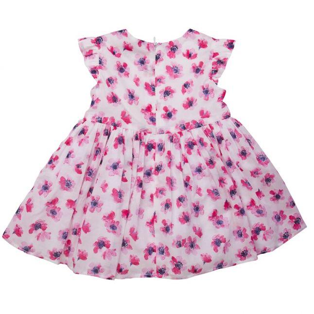 Baby Pink Dress Set