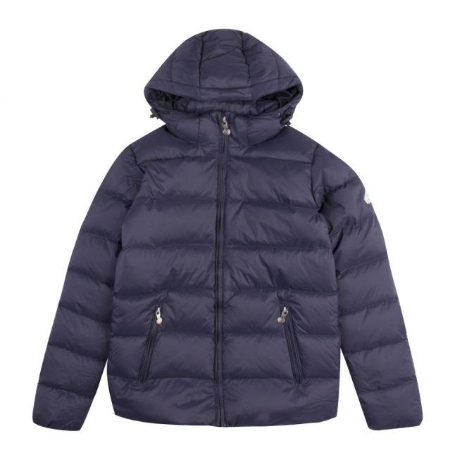 Boys Amiral Spoutnic Padded Hooded Jacket