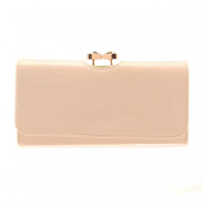 Titiana Crystal Bobble Purse in Light Pink