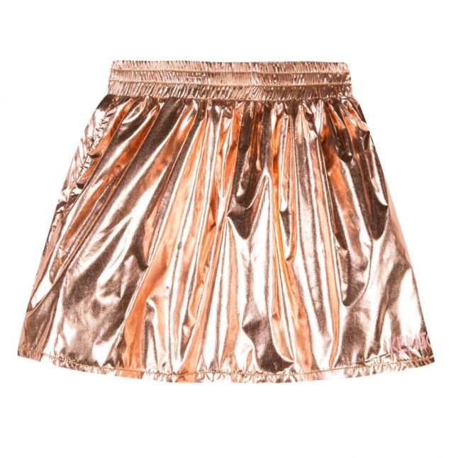 Girls Copper Cosmic Eliona Skirt