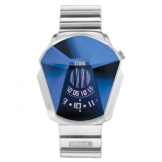 Mens Lazer Blue Dial Darth Watch