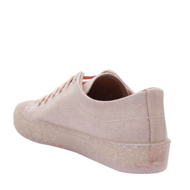 Womens Pale Pink Recycled Trainers