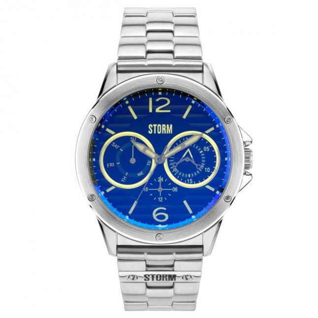 Mens Lazer Blue Aztrek Watch
