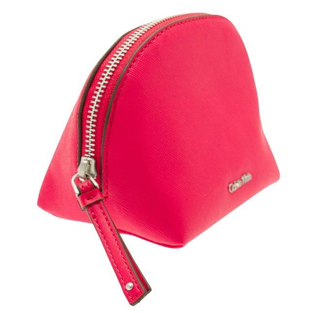 Womens Bright Rose Marissa 3 in 1 Cosmetic Bag