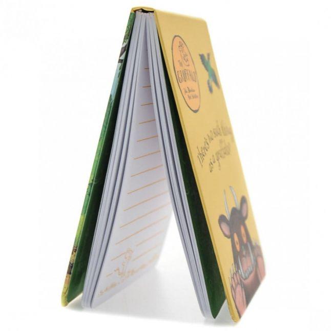 Multi Notepad & Pencil Set