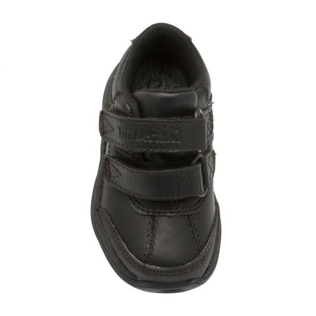 Toddler Black Woodman Park Shoes (20-30)