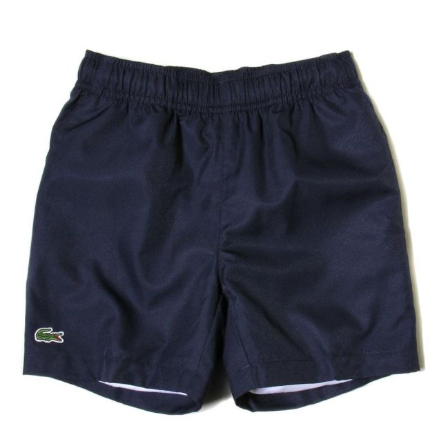 Boys Navy Sport Shorts