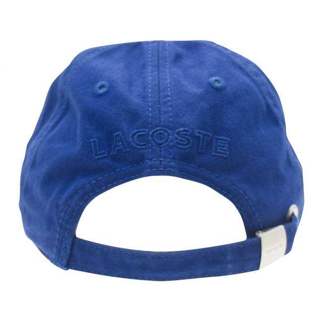 Boys Blue Branded Cap