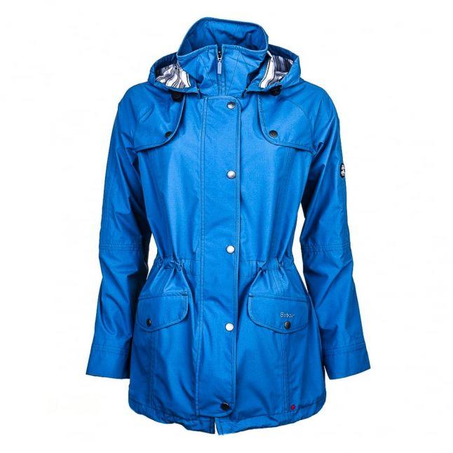 Lifestyle Womens Beachcomber Blue Trevose WPB Jacket