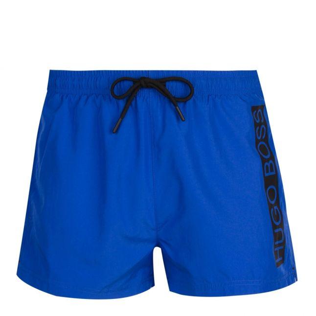 Mens Medium Blue Mooneye Short Swim Shorts