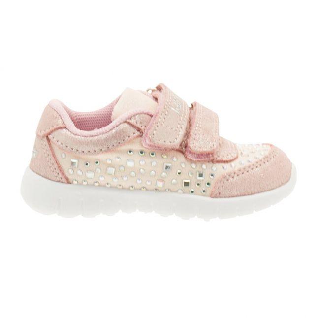 Baby Rosa Glitter Eva Glitter Shoe (20-25)