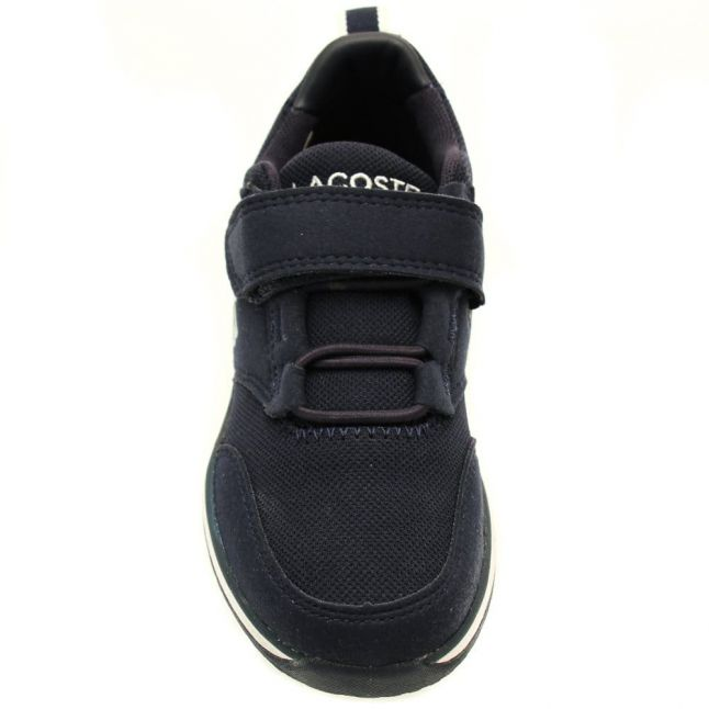 Child Navy L.ight 116 Trainers (10-1)