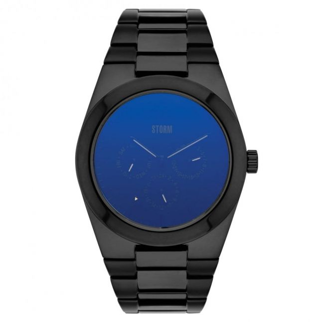 Mens Lazer Blue Zentrek Watch