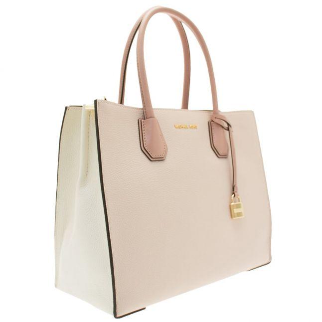 Womens Soft Pink Mercer Large Tote Bag
