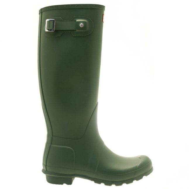 Green Original Tall Wellington Boots (3-8)