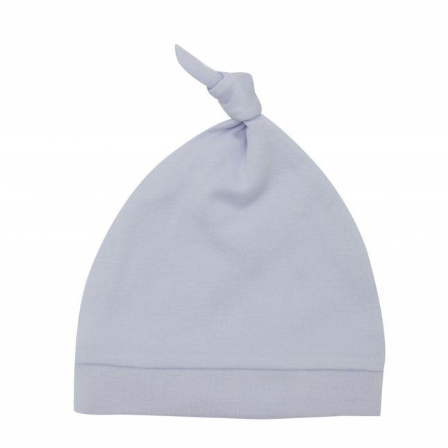 Baby Pale Blue Soft Hat