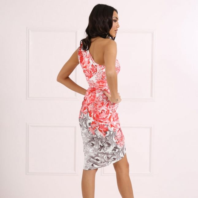 Womens Blossom Ivy Dress